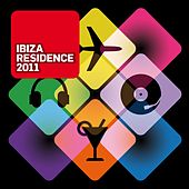 Ibiza Residence 2011 de Various Artists