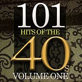 101 Hits Of The Forties de Various Artists