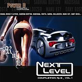 Next Level, Vol. 1 (Compilation R'n'B) de Various Artists