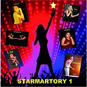 Starmartory 1 de Various Artists