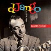 Djangology de Django Reinhardt