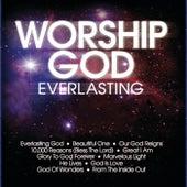 Worship God - Everlasting de Various Artists