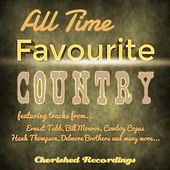 All Time Favourite Country von Various Artists