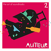 Auteur 2 (The Art of Soundtracks) von L'Orchestra Numerique