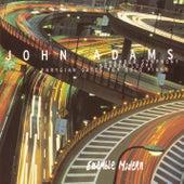 John Adams: Shaker Loops / Phrygian Gates For Solo Piano by Ensemble Modern
