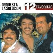 12 Favoritas de Orquesta La Solución