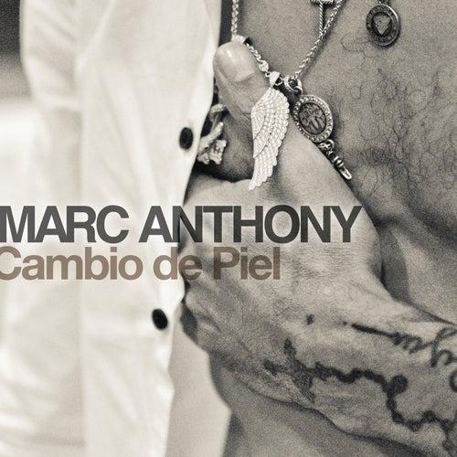 Cambio de Piel von Marc Anthony