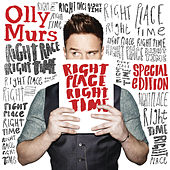 Right Place Right Time (Special Edition) by Olly Murs