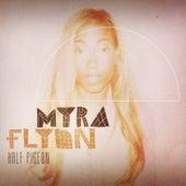 Half Pigeon by Myra Flynn