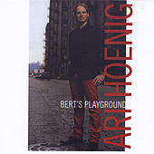 Bert's Playground by Ari Hoenig
