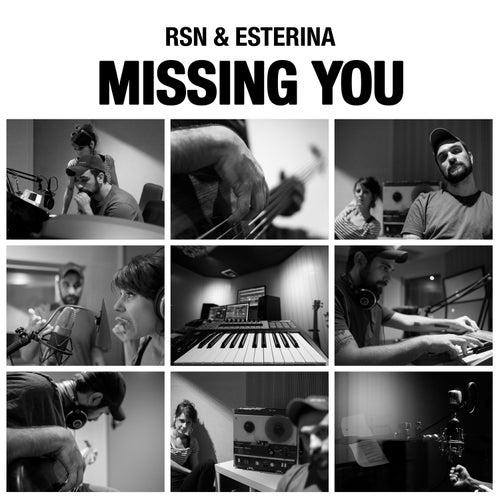 Missing You di Esterina