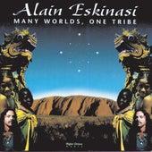 Many Worlds, One Tribe by Alain Eskinasi