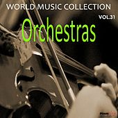 Orchestras, Vol.31 by Various Artists