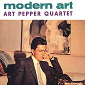 Modern Art (Remastered) by Art Pepper