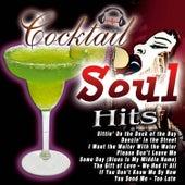 Cocktail Soul Hits de Various Artists