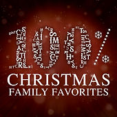 100% Christmas Family Favorites by Various Artists