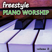 Freestyle Piano Worship Vol. 2 by Andre Forbes
