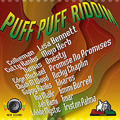 Puff Puff Riddim by Various Artists