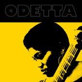 Odetta by Odetta