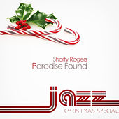 Paradise Found di Shorty Rogers