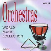 Orchestras, Vol.29 by Brazilian Tropical Orchestra