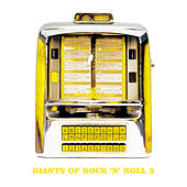 Giants of Rock 'n' Roll, Vol. 3 de Various Artists