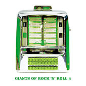 Giants of Rock 'n' Roll, Vol. 4 de Various Artists