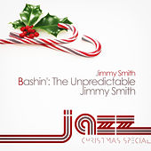 Bashin': The Unpredictable Jimmy Smith von Jimmy Smith