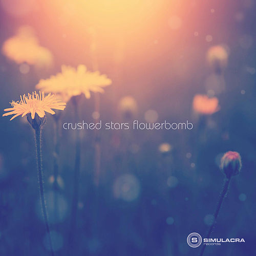 Flowerbomb (Single) by Crushed Stars