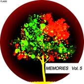 Memories, Vol. 5 by Various Artists