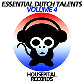 Essential Dutch Talents, Vol. 4 by Various Artists