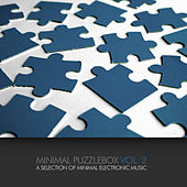 Minimal Puzzlebox, Vol. 2 - A Selection of Minimal Electro Music de Various Artists