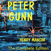 Peter Gunn: The Complete Edition (Bonus Track Version) by Various Artists