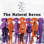 The Natural Seven (with Joe Newman, Frank Rehak, Freddie Green, Nat Pierce, Milt Hilton & Osie Johnson) by Al Cohn