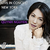 Quynh Nguyen: Live in Concert - New York by Quynh Nguyen