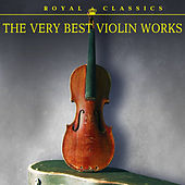 The Very Best Violin Works von Various Artists
