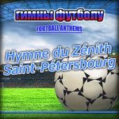 Hymne Du Zénith Saint-Pétersbourg  -  Zénith Saint-Pétersbourg Anthems by The World-Band