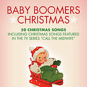Baby Boomer Christmas: 50 Christmas Songs Including Christmas Songs Featured in the TV Series