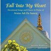 Fall Into My Heart by Antonina Randazzo
