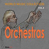Orchestras, Vol.4 van Various Artists