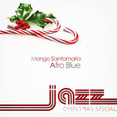 Afro Blue de Various Artists