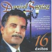 16 Exitos by Daniel Santos