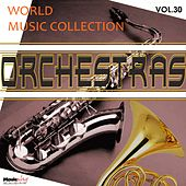Orchestras, Vol.30 by Various Artists