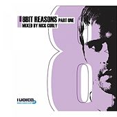 8BIT Reasons (Part 1: mixed by Nick Curly) von Various Artists