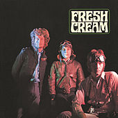 Fresh Cream by Cream