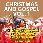 Christmas and Gospel, Vol. 1 by Various Artists