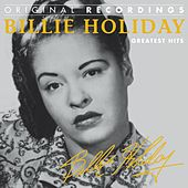 Billie Holiday: Greatest Hits de Billie Holiday