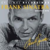 Frank Sinatra: Greatest Hits by Frank Sinatra