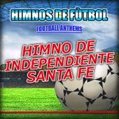 Himno de Independiente Santa Fe - Independiente Anthems by The World-Band