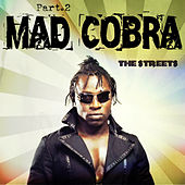 The Streets Part.2 by Mad Cobra